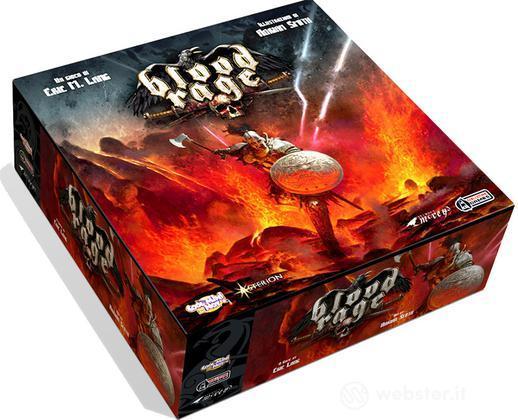 Blood Rage - scatola base