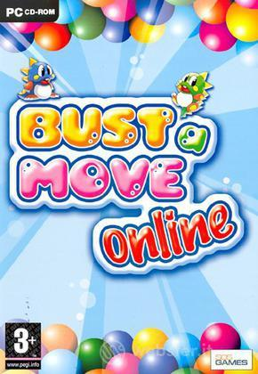 Bust a Move Online