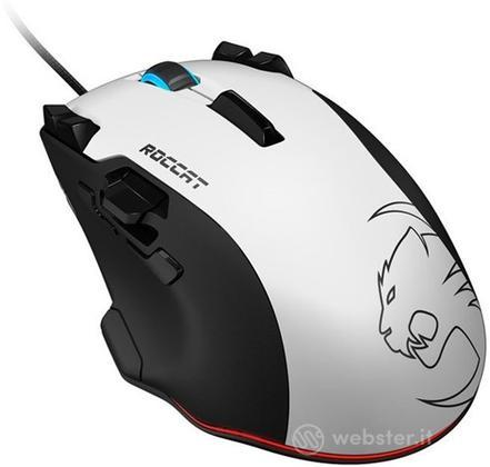 ROCCAT Gaming Mouse Tyon - Bianco
