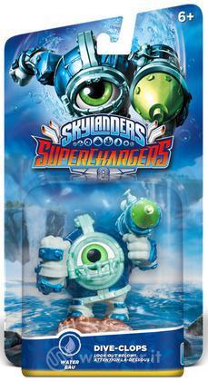 Skylanders SuperCharger Dive Clops (SC)