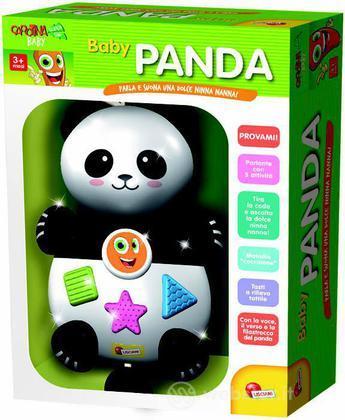 Carotina Baby Carillon Panda