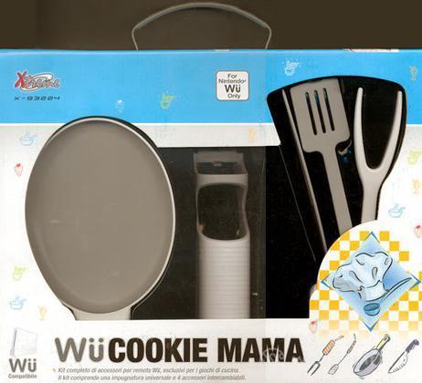 WII Cookie Mama Kit - XT