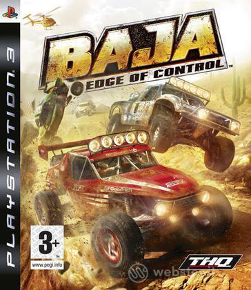 Baja Edge Of Control