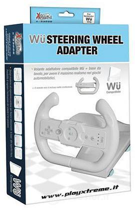 WII Wheel - XT