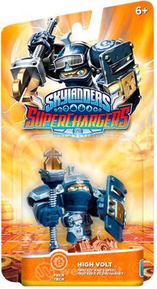 Skylanders SuperCharger High Volt (SC)
