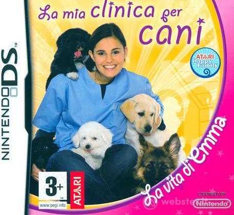 La Vita Di Emma La Mia Clinica Per Cani
