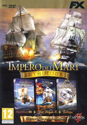 Impero Dei Mari Anthology
