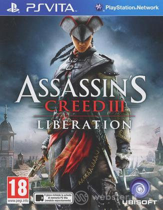 Assassin's Creed III Liberation