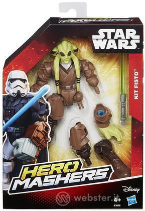 Figure Star Wars Ep7 Hero M Kit Fisto