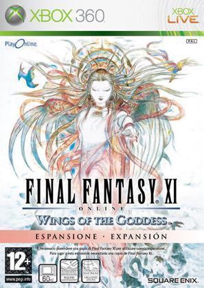Final Fantasy XI Expansion 4