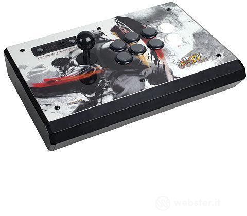MAD CATZ PS3 FightStick SSF4 Tourn Ed