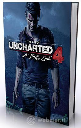 The Art of Uncharted 4: Fine di un Ladro
