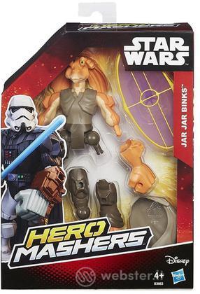 Figure Star Wars Ep7 Hero M J.Jar Binks