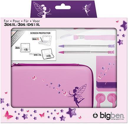 BB Pack Essential Fairies 3DS XL
