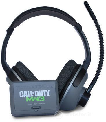 Headset Ear Force Bravo (COD Edition)