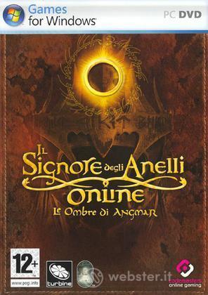Il Signore degli Anelli Online