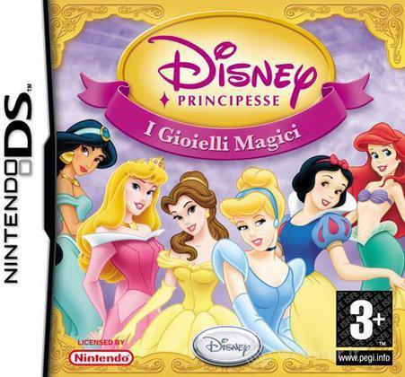Principesse: I Gioielli Magici