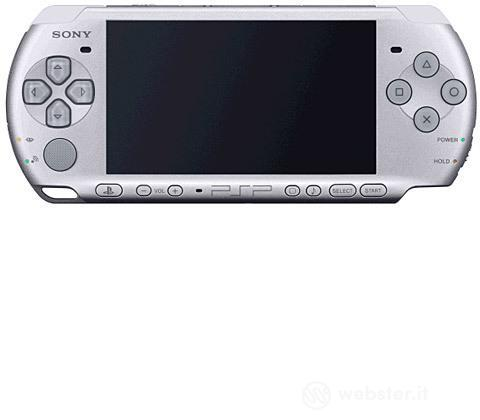 PSP 3004 Silver