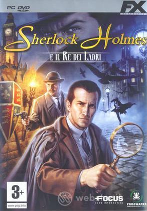 Sherlock Holmes 4 Premium