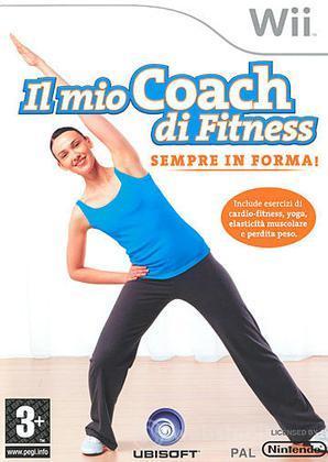 Il Mio Coach Di Fitness