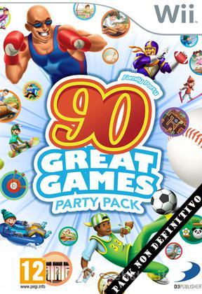Family Party 90 Games