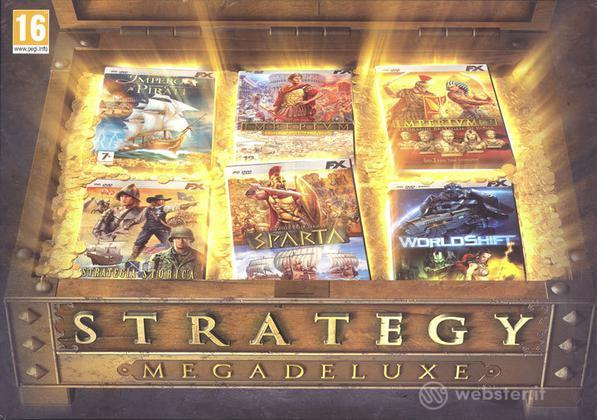 Strategy Megadeluxe Deluxe