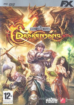 Drakensang Premium