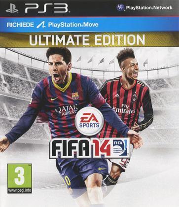 Fifa 14 Ultimate Edition
