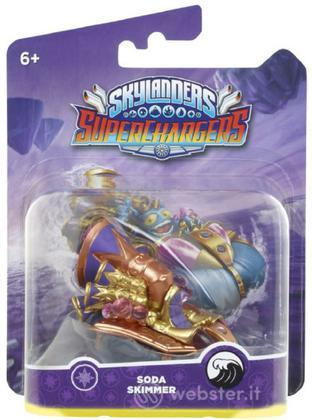 Skylanders Vehicle Soda Skimmer (SC)