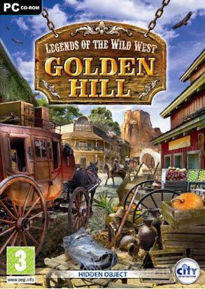 BC: Legend of Wild West - Golden Hill