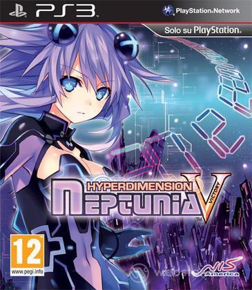 Neptunia Victory