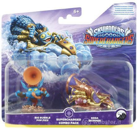 Skylanders Dual Pack 3 (SC)