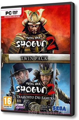Shogun 2 Total War + Shogun Il Tramonto