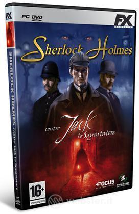 Sherlock Holmes 5 Premium