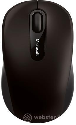 MS Bluetooth Mobile Mouse 3600 Black
