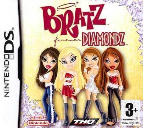 Bratz Forever Diamonds