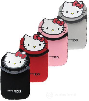 DSi NDSLite Borsetta Hello Kitty Bigben