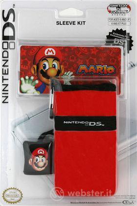 BD&A NDS Lite Mario Bundle