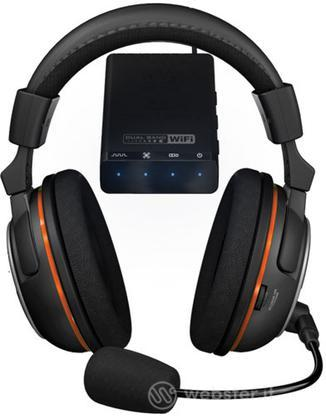 Cuffie Ear Force X-Ray COD Black OPS II