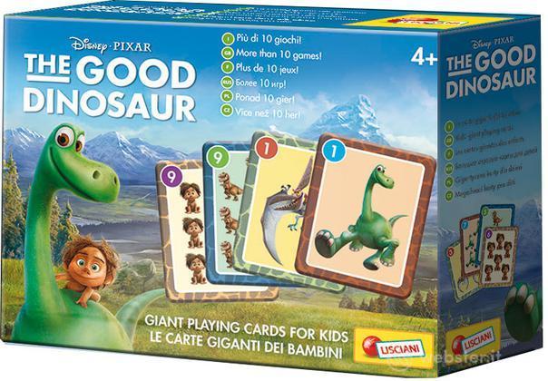 The Good Dinosaur Carte Giganti