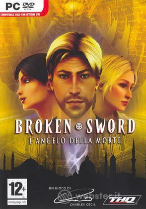 Broken Sword The Angel of Death