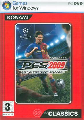 Pro Evolution Soccer 2009 Classic