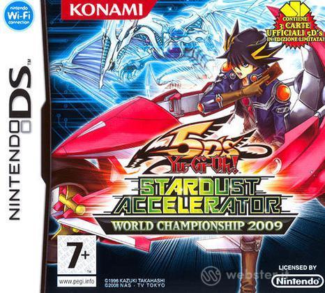 Yu-Gi-Oh! World Championship 2009 5D'S
