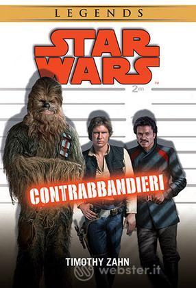 Star Wars - Contrabbandieri