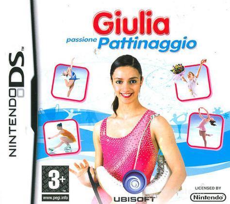 Giulia Passione Pattinaggio