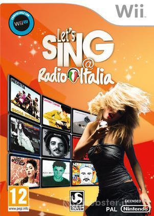 Let's Sing @ Radio Italia (Software)