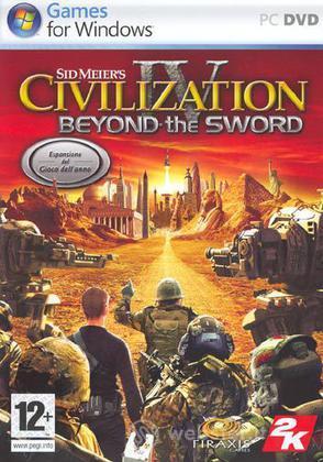 Civilization IV: Beyond Sword