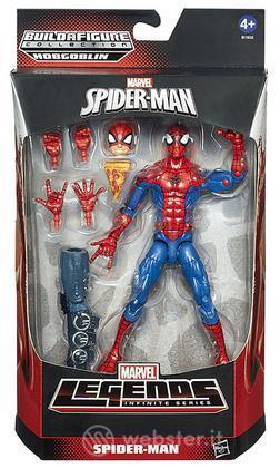 Figure Spiderman Legends 15cm Ass.