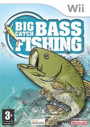 Big Catch - Bass Fishing