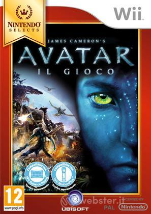 Avatar Selects